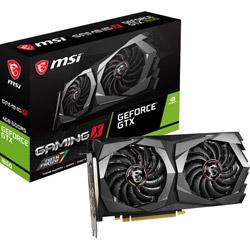 【在庫限り】 MSI(エムエスアイ) GeForce GTX 1650 GAMING X 4G GEFORCEGTX1650GAMING [振込不可]