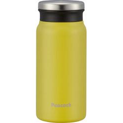 ピーコック ステンレスボトルマグタイプ 超美品再入荷品質至上 AMZC25 AMZ-C25Y ブランド買うならブランドオフ