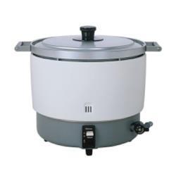 パロマ PR-6DSS-F ガス炊飯器 [3.3升 /都市ガス12・13A] PR6DSSF12A13A