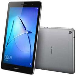 HUAWEI(ファーウェイ) 【LTE対応 nanoSIMx1】Android 7.0 SIMフリータブレット[8型・MSM8917・ストレージ 16GB] MediaPad T3 8 スペースグレー KOB-L09 KOBL09