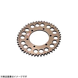サイズ:  歯数: ISA 530 YAMAHA用/SUZUKII用/KAWASAKI用 01218Y4 46T リアスプロケット 01218Y-4
