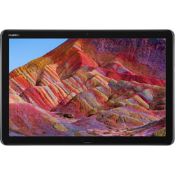 HUAWEI(ファーウェイ) タブレットPC MediaPad M5 Lite Wi-Fiモデル BAH2-W19/64G [Android ・10.1インチ・ストレージ 64GB・メモリ 4GB] BAH2W1964G