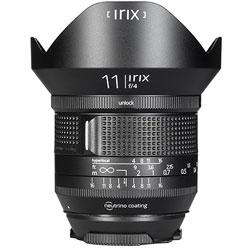 IRIX irix・11mmファイヤフライ キヤノン用 IL-11FF-EF IL11FFEF