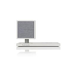 TIVOLIAUDIO 人気の定番 ブルートゥーススピーカー 正規取扱店 Revive White Grey REV-0113-ROW Bluetooth対応 REV0113ROW