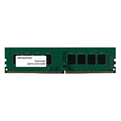PRINCETON(プリンストン) 増設メモリ デスクトップ用  PDD4/2400-16G [DIMM DDR4 /16GB /1枚] PDD4240016G