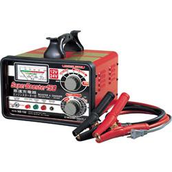 日動工業 急速充電器 スーパーブースター150 150A 12V/24V NB150 NB150