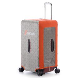 A.L.I Departure(HD-515-29)推奨 キャリーケースカバー PJ1039-29 グレー PJ103929