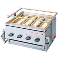 アサヒサンレッド アサヒ黒潮 4号 大幅にプライスダウン LPガス DGL281 SG-20K 激安特価品
