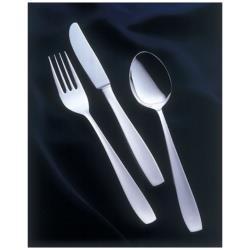 セール特価 直輸入品激安 トーダイ 18-8ニューライラック ONY04025 フィッシュナイフ