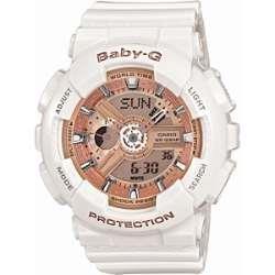 【在庫限り】 CASIO(カシオ) Baby-G ベイビージー BA-110-7A1JF BA1107A1JF [振込不可]