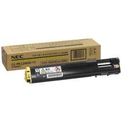NEC(エヌイーシー) トナーカートリッジ3K(イエロー) PR-L2900C-11 PRL2900C11