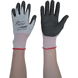 ラッピング無料 日本製 アンセル 耐切創手袋 ハイフレックス 11-624 S 116247
