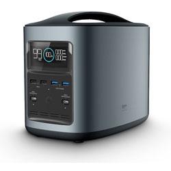 エコフロー ポータブル電源 EcoFlow R500 EFRIVER500B-JP EFRIVER500BJP