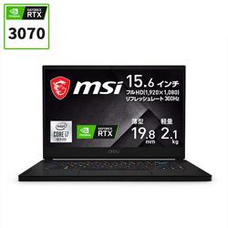 最上の品質な MSI(エムエスアイ) GS66-10UG-003JP [15.6型 ゲーミングノートパソコン GS66 MSI(エムエスアイ) Stealth 10U ブラック [15.6型/intel GS66 Core i7/SSD:1TB/メモリ:16GB/2021年1月モデル] GS6610UG003JP, 横島町:7f02547c --- themezbazar.com