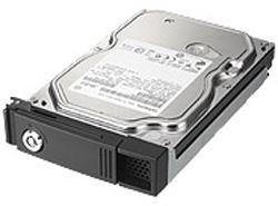 IO DATA(アイオーデータ) HDLZ-OP500(500GB/「HDL-Z2WSシリーズ」「HDL-Z4WSシリーズ」専用交換用カートリッジ) HDLZOP500