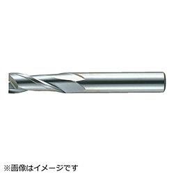 三菱マテリアル 期間限定で特別価格 三菱K 日本製 超硬ノンコートエンドミル7.5mm C2MSD0750