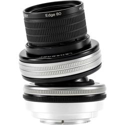 新作商品 レンズベビー コンポーザー プロII W CSPRO2WEDGE80Z/Edgeエッジ80 ニコンZ CSPRO2WEDGE80Z プロII [ニコンZ ニコンZ/単焦点レンズ] CSPRO2WEDGE80Z, 縁起舎:6cf15e55 --- superbirkin.com
