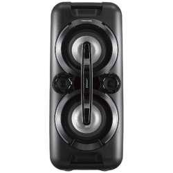TOSHIBA 東芝 TY-ASC60K AL完売しました ブルートゥース スピーカー Bluetooth対応 ブラック 卓越 TYASC60K