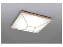HITACHI(日立) リモコン付LED和風シーリングライト(~8畳) LEC-CH802CJ 調光・調色(昼光色~電球色) LECCH802CJ [振込不可]