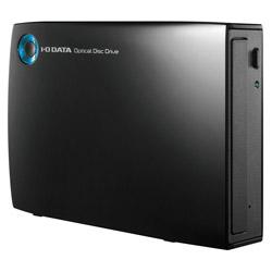IO DATA(アイオーデータ) BRD-UT16LX Ultra HD Blu-ray再生対応 外付型ブルーレイドライブ[USB 3.1 Gen 1(USB 3.0)/USB 2.0] BRDUT16LX