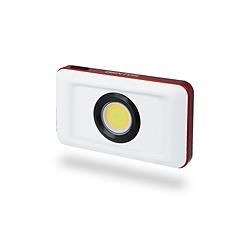 ジェントス Ganz 投光器シリーズ LEDワークライト GZ-306 充電式 春の新作続々 LED GZ306 オリジナル 防水