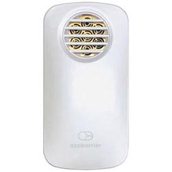 エクレール 花粉 安い 激安 プチプラ 高品質 ウイルス対策低濃度オゾン発生器 ozobarrier 207RW パールホワイト オゾバリア 20-7RW 激安