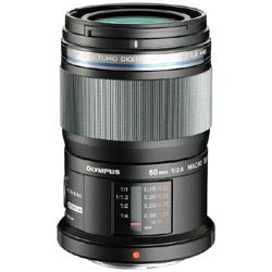 OLYMPUS(オリンパス) カメラレンズ M.ZUIKO DIGITAL ED 60mm F2.8 Macro(マクロ)【マイクロフォーサーズマウント】 ED60MMF2.8MACRO