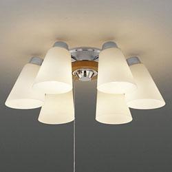 コイズミ LEDシャンデリア BA16722P BA16722P