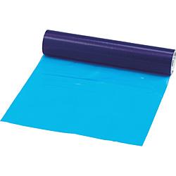 トラスコ中山 TRUSCO 表面保護テープ ブルー 幅500mmX長さ100m TSP55B