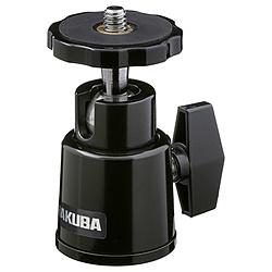 ハクバ 未使用 小型自由雲台 BH-W2 自由雲台 ギフト プレゼント ご褒美 BHW2 ボール雲台