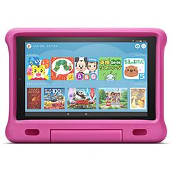Amazon(アマゾン) Fire HD 10 タブレット キッズモデル ピンク (10 インチ HD ディスプレイ) 32GB Amazon ピンク B07KD7CWB1 [10型 /ストレージ:32GB /Wi-Fiモデル] B07KD7CWB1 [振込不可]