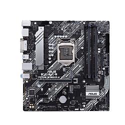 ASUS エイスース マザーボード PRIME 絶品 B460M-A 高額売筋 PRIMEB460MA MicroATX LGA1200 振込不可