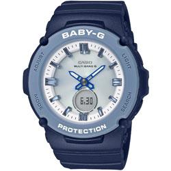 CASIO(カシオ) [ソーラー電波時計]BABY-G(ベイビーG)  BGA-2700-2AJF BGA27002AJF