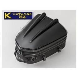 TANAX シェルシートバッグ MT ブラック MFK-238 MFK238