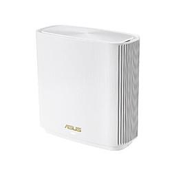 <title>ASUS エイスース Wi-Fi 6 + メッシュWi-Fiルーター ZenWiFi XT8 W 1 Pack AX ホワイト ax ac n a g b ZENWIFIXT81PACKW 安い 激安 プチプラ 高品質</title>