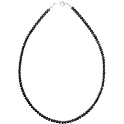 コラントッテ コラントッテ ネックレス LUCE(ブラック/L:47cm) ABAPK01L ABAPK01L