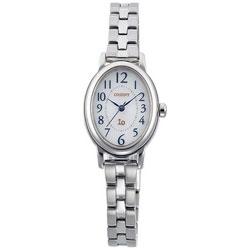 オリエント時計 [ソーラー時計]イオ(iO) 「ナチュラル&プレーンソーラー」 WI0471WD WI0471WD