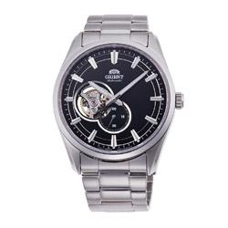 オリエント時計 オリエント(Orient)コンテンポラリー 「セミスケルトン小秒」 RN-AR0001B RNAR0001B