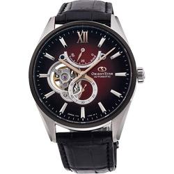 オリエント時計 オリエントスター(OrientStar)コンテンポラリー「スリムスケルトン」 RK-HJ0004R RKHJ0004R