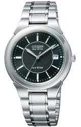 シチズン [ソーラー時計]フォルマ 「エコ・ドライブ」 FRA59-2201 FRA592201