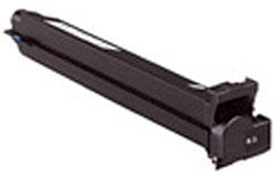 KONICA MINOLTA(コニカミノルタ) A0D7173 K ブラック MAGICOLOR 8650DN用K A0D7173