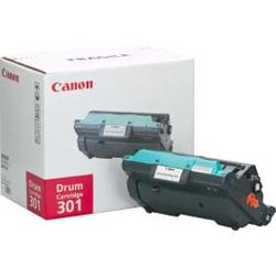 【在庫限り】 Canon(キヤノン) 【純正】ドラムカートリッジ301 CRG-301DRM CRG301DRM [振込不可]