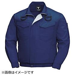 ジーベック ジーベック 空調服 綿ポリ混紡ペンタスフルハーネス仕様空調服XE98101-19-LL XE9810119LL