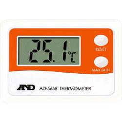 配送員設置送料無料 A D AD5658 使い勝手の良い 組込み型温度計モジュール