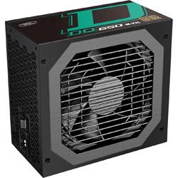 DEEPCOOL PC電源  DP-GD-DQ650-M-V2L [650W /ATX /Gold] DPGDDQ650MV2L