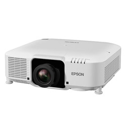 EPSON(エプソン) ビジネスプロジェクター レーザー光源高輝度モデル EB-L1070W EBL1070W [代引不可]