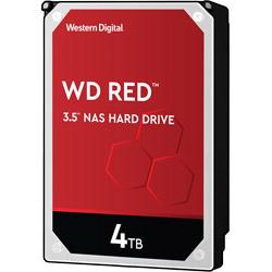 Western Digital 【国内正規代理店】WD 内蔵HDD 3.5 SATA / 4TB / WD Red / WD40EFAX-RT WD40EFAX-RT WD40EFAXRT