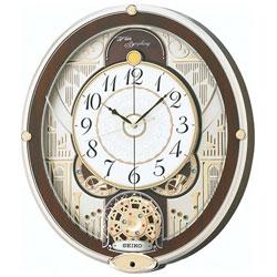 SEIKO 電波からくり時計 RE577B RE577B