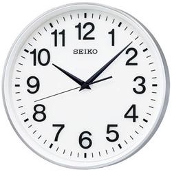 SEIKO 衛星電波掛け時計 「オフィスタイプ」 GP217S GP217S