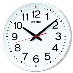 SEIKO 掛け時計 「教室の時計」 GP219W GP219W
